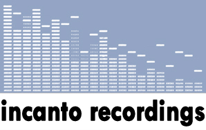 Incanto Recordings Logo